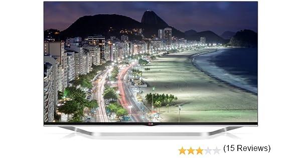 LG 47LB730V - Televisor LED 3D de 47