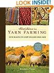 Adventures in Yarn Farming: Four Seas...