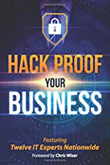 Hack Proof Your Business Paperback