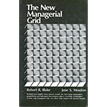 The New Managerial Grid by Robert R. Blake (1978-05-24)