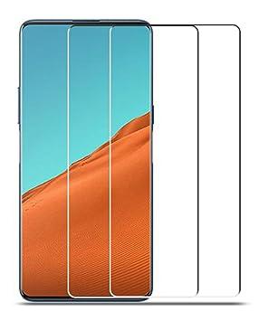 2 Piezas] ZTE Nubia X Protector de Pantalla [9H Dureza] [Alta Definicion][Fácil de Instalar],Vicstar Cristal Templado Protector de Pantalla para ZTE Nubia X: Amazon.es: Electrónica