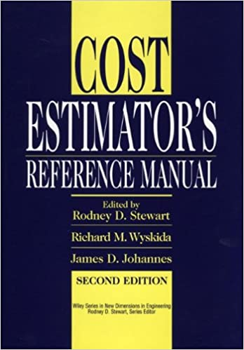 Amazon cost estimators reference manual new dimensions in cost estimators reference manual new dimensions in engineering series 2nd edition kindle edition fandeluxe Image collections