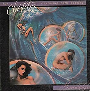 The Chi Lites featuring Eugene Record Try My Side Of Love