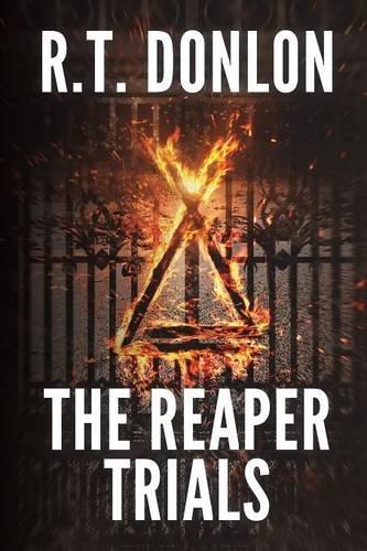 The Reaper Trials pdf epub
