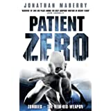 Patient Zeroby Jonathan Maberry