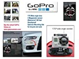GoPro Motorsports HERO Wide Camera