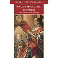 The Prince (Oxford World's Classics) (English Edition)