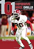 img - for 101 Defensive Back Drills (Second Edition) book / textbook / text book