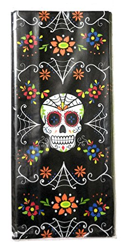 Day Of The Dead Party Bags - 2