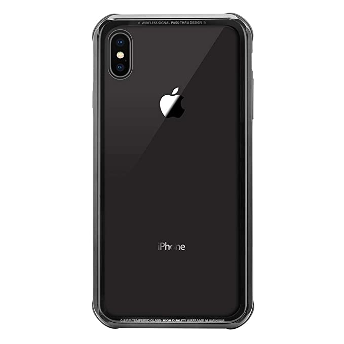 switcheasy iphone xs  : SwitchEasy iGlass Case for 2018 New iPhone Xs XR Xs Max ...