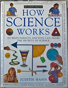 How Science Works: Judith HANN: 9780895773821: Amazon.com: Books