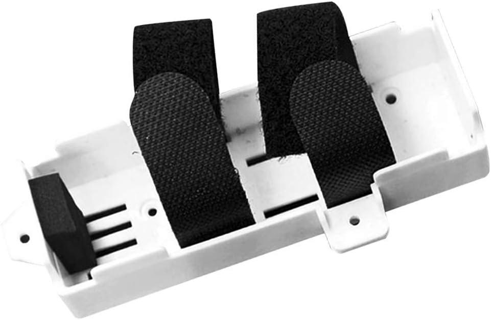 Ogquaton//FT011-9 Batteriehalter f/ür Feilun FT011 RC Boote Schiff Ersatzteile Zubeh/ör bequem und praktisch