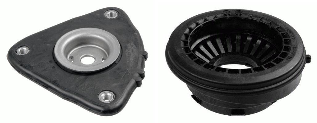 Sachs 802 460 Kit reparació n, almohadilla amortiguador de resorte 802 460