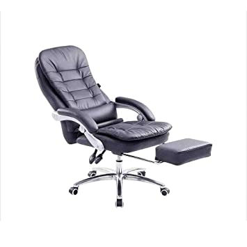 Office Chairs Family Office Can Lie Down Boss Chair Lift Swivel Chair Massage Put Foot