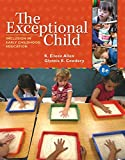 img - for The Exceptional Child: Inclusion in Early Childhood Education (MindTap Course List) book / textbook / text book