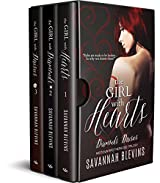 Midtown Brotherhood Trilogy: Books 1-3