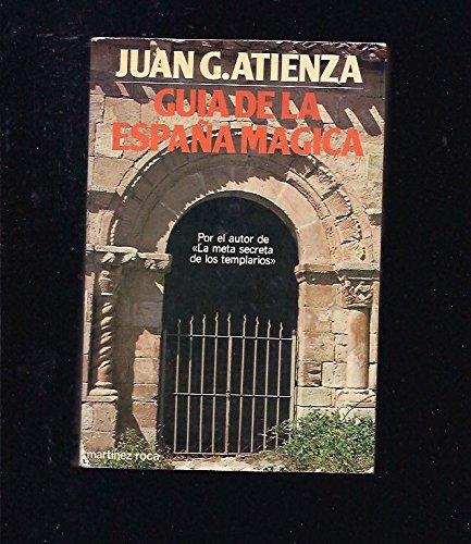 Guía de la España mágica (Fontana fantástica) (Spanish Edition) by Martínez Roca