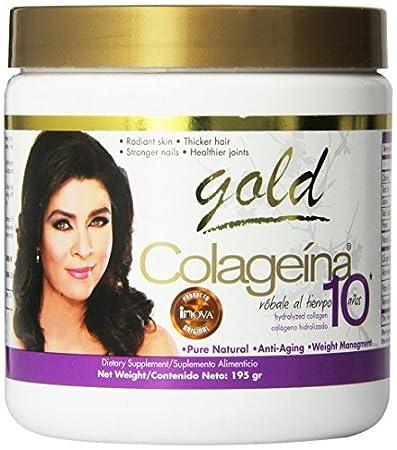 Colageina 10Colageina 10 Collagen 100% Colageno Hidrolizado by Colageina 10