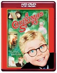 A Christmas Story [HD DVD]