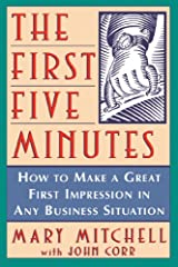 """""""This valuable guide made an immediately favorable impression on me--I recommend it."""" --Letitia BaldridgeBusiness communications expert Mary Mitchell gives business people and job seekers everything they need to make the right first impressio..."""
