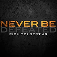 Never Be Defeated (Radio Edit)