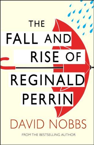 (The Fall And Rise Of Reginald Perrin: (Reginald)