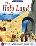 The Holy Land, Peter Connolly, 0199105332