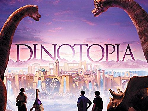 Amazon.com: Dinotopia: Tyron Leitso, Wentworth Miller