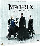 Matrix Colección Vintage (Funda Vinilo) [Blu-ray]