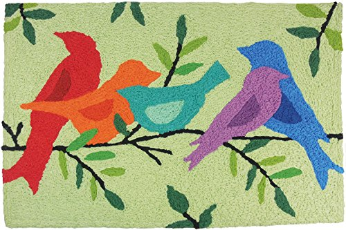 Morning Songbirds by Jellybean®