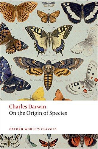 On the Origin of Species (Oxford World's Classics)