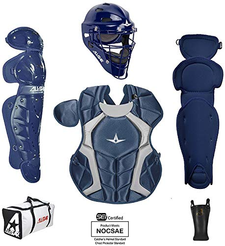 All-Star Youth Player's Series Catching Kit (Ages 12-16)