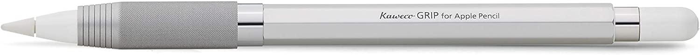 Kaweco Grip Pen Case for Apple Pencil Silver