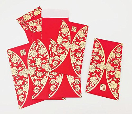 chinese red packages - 5