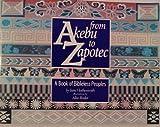 From Akebu to Zapotec, June Hathersmith, 0938978284