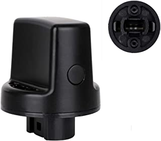 Ignition Key Knob Push Turn Switch Key Ignition Knob Set for Mazda Speed 6 CX7 CX9 D461-66-141A-02 D6Y1-76-142