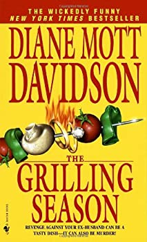 The Grilling Season 0553100009 Book Cover