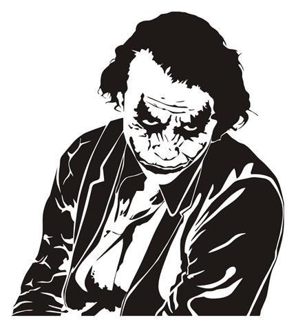 Joker Peel - 3