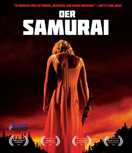 Der Samurai [Blu-ray]