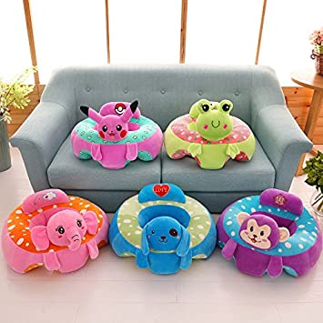 amazon com lecent lovely animal infant safe sitting chair