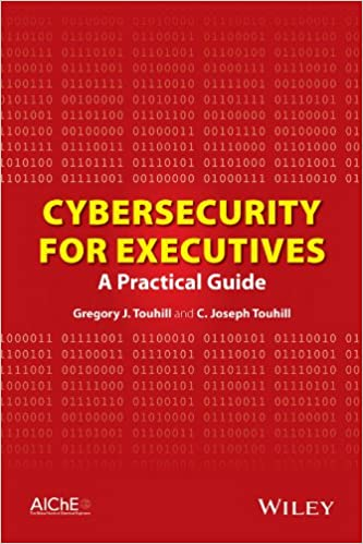 Cybersecurity for executives a practical guide gregory j cybersecurity for executives a practical guide 1st edition kindle edition fandeluxe Images