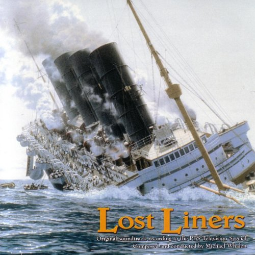 Lost Liners - Empresses of the...