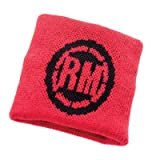 Rocky Mountain ATV/MC Wristband Red/Black