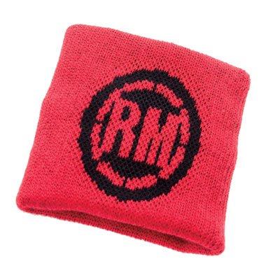 Rocky Mountain ATV/MC Wristband Red/Black