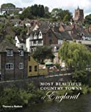 The Most Beautiful Country Towns of England (Most Beautiful Villages Series) by Hugh Palmer (2005-10-31)