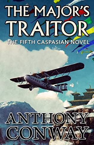 book cover of The Major\'s Traitor