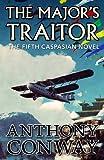 The Major's Traitor (Caspasian Book 5)