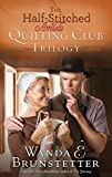 amish quilting books - The Half-Stitched Amish Quilting Club Trilogy