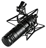 ART D7 Large Diaphragm Dynamic Microphone