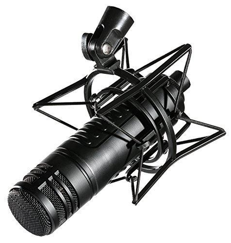 ART D7 Large Diaphragm Dynamic Microphone by ART